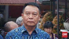 DPR Duga KRI Nanggala Tenggelam Akibat Gagal Perbaikan 2012