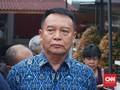 DPR Mengaku Tak Pernah Diajak Prabowo Bicarakan Typhoon
