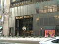 VIDEO: Trump Tower Terbakar,  Dua Luka-luka