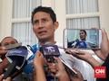 Sandiaga: Tak Ada Investor Harapkan Omnibus Law saat Corona