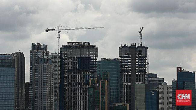 Bmkg Gempa Megathrust M8 7 Belum Tentu Terjadi Di Jakarta