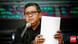 PDIP Sebut Jokowi dan Koalisi Matangkan Nawacita Jilid Dua