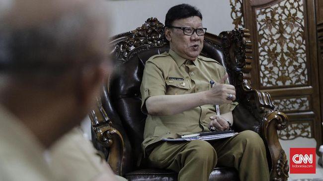 Pertengkaran Bupati Tolitoli dengan Wakilnya Dicap Memalukan