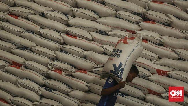 Kepala BPS Suhariyanto optimistis harga beras landai jelang ramadan, seiring dengan masih berlanjutnya panen raya.