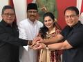 PDIP Sambut Dukungan Gerindra untuk Gus Ipul-Puti
