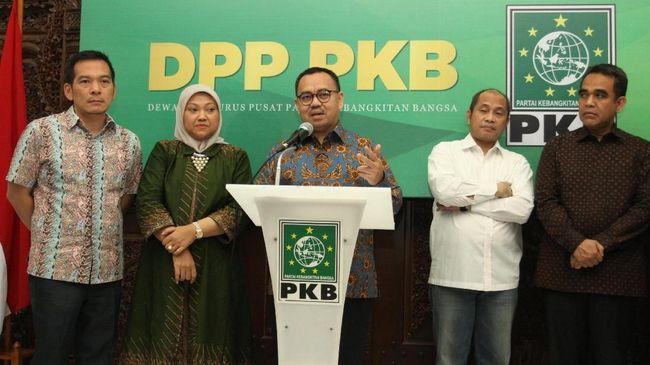 Walau menelan kekalahan, PKB mengaku ada titik terang di balik kemenangan Sudirman-Said di Pilgub Jawa Tengah dan kemenangan di kabupaten/kota di Jawa Timur.