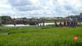 VIDEO: Topan Ava Terjang Madagaskar, 29 Orang Tewas