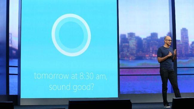 Keputusan Microsoft untuk mengintegrasikan Cortana dengan Alexa dianggap sebagai sebuah kemunduran, lantaran fungsinya hanya sebagai back-end sistem.
