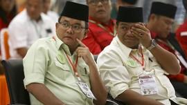 Korupsi Dodi Alex, KPK Usut Rp1,5 Miliar Diduga untuk Partai
