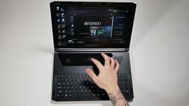 Hadirnya Smartphone, Tak Surutkan Peminat Laptop Gim