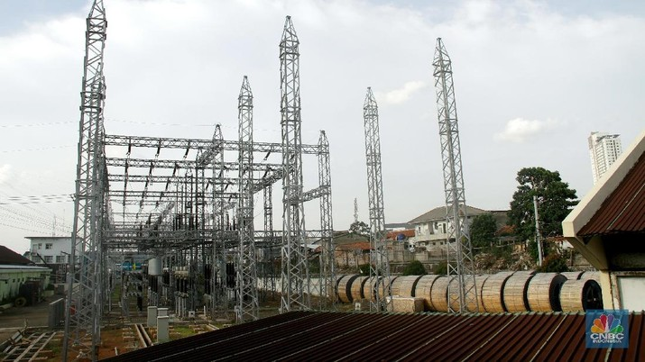 Petaka Mati Lampu Se-Jawa 2019, Listrik RI Rapuh Salah Siapa?