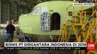 Menguatnya Bisnis PT Dirgantara Indonesia