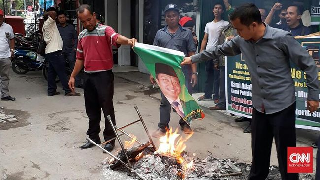 PPP Sumut berkukuh agar DPP PPP mengusung pasangan calon gubernur dan wakil gubenrnur yang beragama Islam.