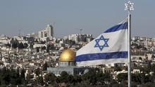 Dubes Ceko di Kuwait Minta Maaf Soal Bendera Israel di Medsos