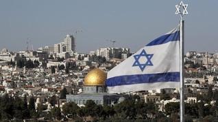 AS Klaim Indonesia Hampir Buka Hubungan dengan Israel