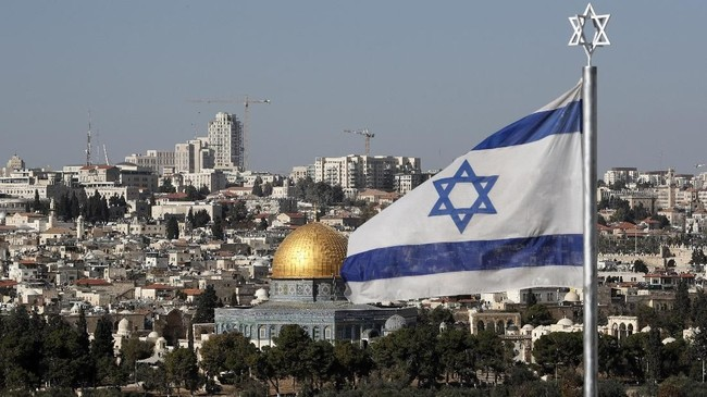 Terus Gempur Palestina, Israel Desak PBB Kecam Serangan Gaza