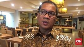 Ketua Komisi VIII DPR Yandri Susanto Positif Corona