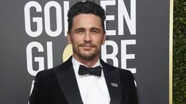 Kasus Pelecehan Seks, James Franco Melenggang ke SAG Awards