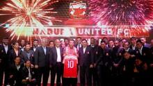 Madura United Tolak Tampil di Liga 1 2020 saat Pandemi