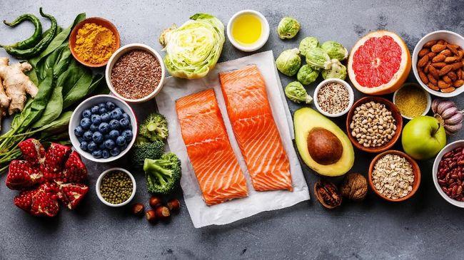 Studi: Diet Perempuan Bisa Pengaruhi Usia Menopause