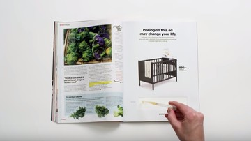 Ibu Hamil Dapat Diskon Boks Bayi Lewat Urine, Mau Coba, Bun?