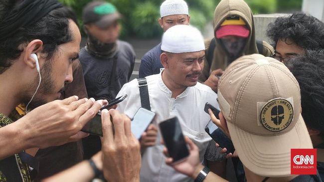 FUIB Anggap Wajar Rocky Gerung, PA 212 Minta Tabayun