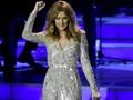 Sulit Mendengar, Celine Dion Batalkan Konser di Las Vegas