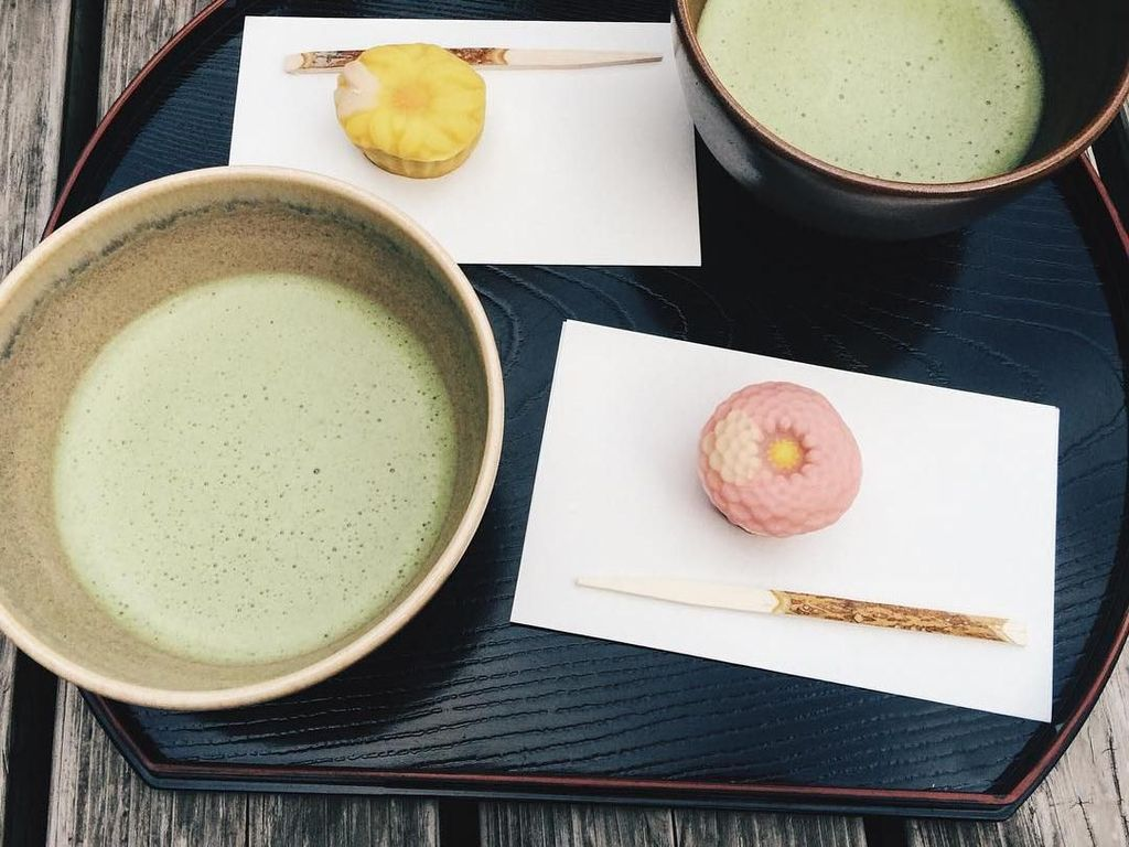 Wah, Yuki Kato Ternyata Suka Hidangan Padang dan Jepang