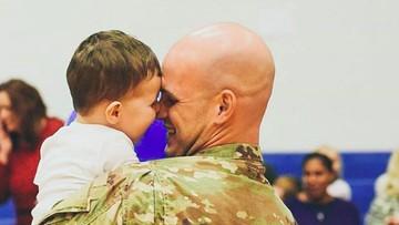 Tangis Haru Ayah Saat Bertemu 3 Anaknya Setelah Berpisah 11 Bulan