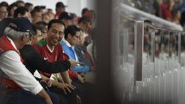 Jokowi: Indonesia Menang di Awal Pertandingan
