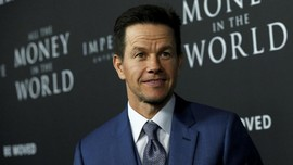 Mark Wahlberg Ditarget Gantikan Chris Evans di 'Infinite'