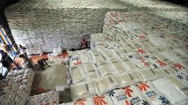 Darmin Sebut Operasi Pasar Jadi Opsi Utama Jaga Harga Beras
