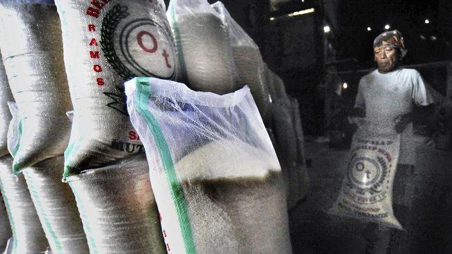 Menteri Perdagangan Enggartiasto Lukita mengatakan, pengumuman impor beras seret harga beras turun hingga Rp700 per kilogram.