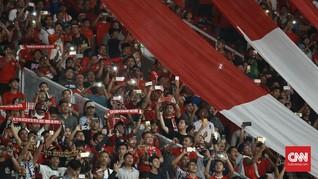 Presiden Ingin Kepastian Keamanan Gelar Piala Dunia U-20