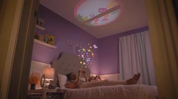 Kebiasaan Aneh Anak-anak Menjelang Tidur