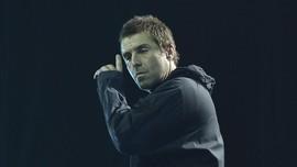 Liam Gallagher Gelar Konser Gratis bagi Tim Medis usai Corona