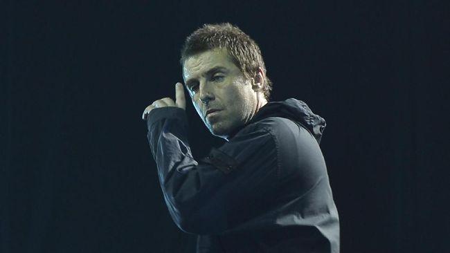 Musisi Liam Gallagher mengajak kakaknya, Noel, untuk reuni Oasis dalam konser amal begitu wabah virus corona Covid-19 usai.
