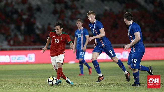 Pelatih timnas Islandia, Heimir Hallgrimsson, mendoakan Luis Milla meraih sukses bersama Timnas Indonesia hingga tim Garuda bisa bermain di Piala Dunia.