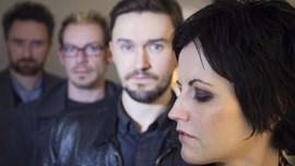 'Ditinggal' Vokalis, The Cranberries Rilis Video Animasi