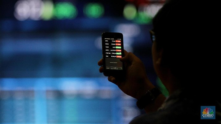Tunggu Deal AS-China, Intip Deretan Saham Pilihan Broker Ini