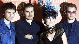 Penjualan Album The Cranberries Meningkat usai Dolores Wafat