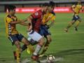 Spasojevic Gagal Penalti, Bali United Ditahan Imbang
