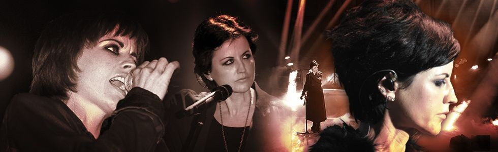 Ode buat Dolores The Cranberries
