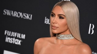 Kim Kardashian Rilis Trailer Dokumenter The Justice Project