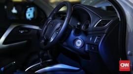 Kei Car eK Raih Bintang Lima Uji Tabrak JNCAP