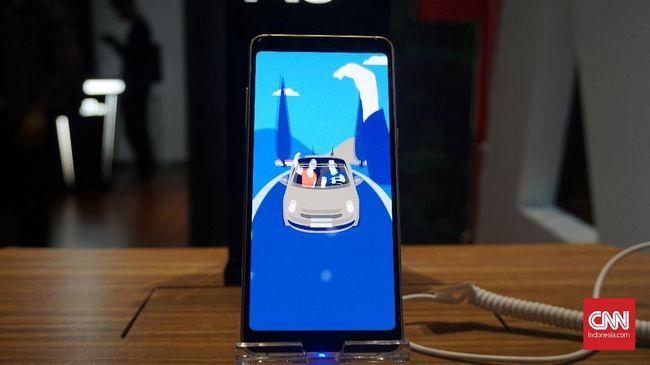 Nokia dikabarkan akan segera rilis ponsel dengan kamera bawah layar, namun Xiaomi pesimis bakal luncurkan ponsel tersebut dalam waktu dekat.