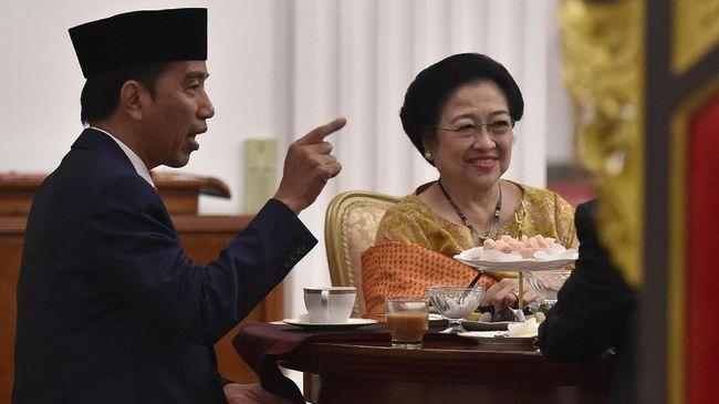 DPP PDIP menyebut acara penganugerahan gelar Profesor Kehormatan Megawati Soekarnoputri akan dihadiri Presiden Jokowi.