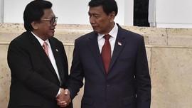 Kubu Wiranto Ancam Gelar Munaslub Tandingan