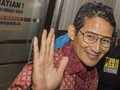 PPP Sebut Sandi Lontarkan Opsi Prabowo 'King Maker' pada Romi