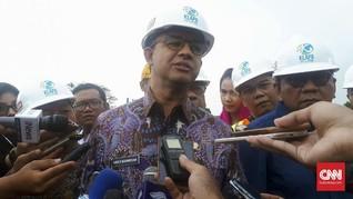 Banyak Warga Gagal KPR, Anies Akan Revisi Syarat Rumah DP Rp0